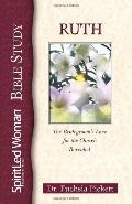 Spiritled Woman Bible Study Ruth