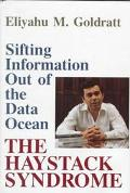 Haystack Syndrome Sifting Information Out of the Data Ocean