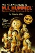 Number One Price Guide to M. I. Hummel: Figurines, Plates, Miniatures, and More