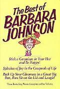 Best of Barbara Johnson