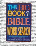 Big Book of Bible World Search