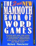 2nd New Mammoth Book of Seek-A-Word