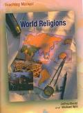 Teaching Manual for World Religions: A Voyage of Discovery