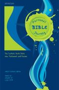 Personal Journey Bible: The Catholic Youth Bible New Testament and Psalms