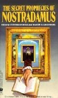 Secret Prophecies of Nostradamus - Cynthia Sternau - Mass Market Paperback
