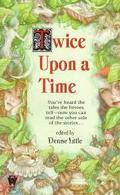Twice upon a Time - Jane Yolen - Mass Market Paperback