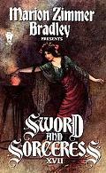 Sword and Sorceress XVII - Marion Zimmer Bradley - Mass Market Paperback