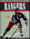 New York Rangers - Mark Everson - Hardcover