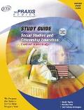 Social Studies and Citizenship Education Content Knowledge  Test Codes, 0081 and 0087