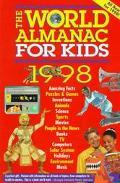World Almanac for Kids 1998