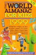 World Almanac for Kids 1999