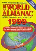 World Almanac and Book of Facts 1999