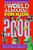 World Almanac for Kids 2000