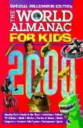 The World Almanac for Kids 2000