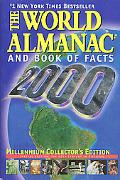 World Almanac and Book of Facts 2000