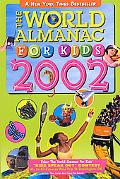 World Almanac for Kids 2002