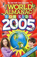 World Almanac for Kids 2005