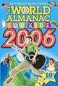 The World Almanac for Kids 2006