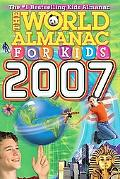 World Almanac for Kids 2007