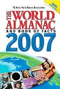 World Almanac and Book of Facts, 2007