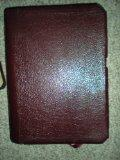 Thompson Chain Reference Bible Fifth Improved Edition