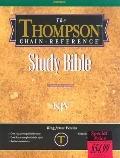 Thompson Chain Bible-KJV