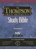 Handy Size Bible-NIV