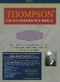 Thompson Chain Reference Bible-NIV-Handy Size