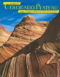 Landforms Heart of the Colorado Plateau The Story Behind the Scenery