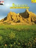 Badlands The Story Behind the Scenery