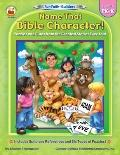 Name That Bible Character (Fun Faith-Builders)