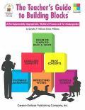 Teacher's Guide to Building Blocks Developmentally Appropriate Multilevel Framework for Kind...