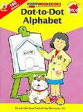 Dot-To-Dot Alphabet