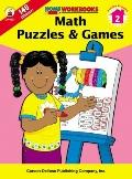 Math Puzzles & Games
