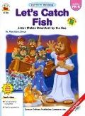 Let's Catch Fish Jesus Makes Breakfast By The Sea