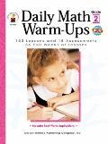 Daily Math Warm-Ups