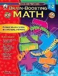 Brain-boosting Math Grades 1-2