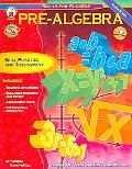Pre-Algebra Middle School