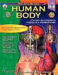 Human Body Fun Activities, Experiments, Investigations, And Observations!