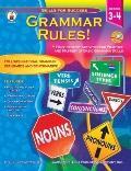 Skills for Success Grammar Rules!, Grade Level 3-4
