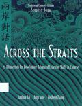 Across the Straits 22 Miniscripts for Developing Advanced Listening Skills