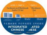 Integrated Chinese: Level 1, Part 2 Audio CDs (3rd Edition) (Chinese Edition)