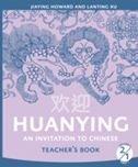 Huanying Vol.3 - Teacher's Book 2