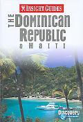 Insight Guide Dominican Republic