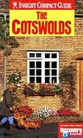 Insight Compact Guide the Cotswolds