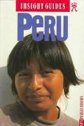 Insight  Peru - Insight Publications - Paperback