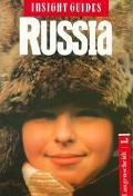 Insight Guide: Russia (1998) - Insight Publications - Paperback