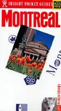 Insight Pocket Guide Montreal