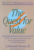 Quest for Value The Eva Tm Management Guide
