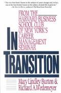 In Transition From the Harvard Business School Club of New York's Career Management Seminar
